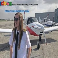 Up to 40% Off Commercial Pilot Training in Canada