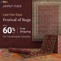 Festivals of Rugs - Up to 60% Off - Ending Soon