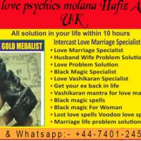 **Get Your Love Back / Astrologer In UK**