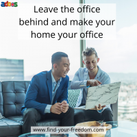 Home business for the Sales Professionals
