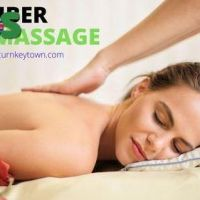 On-demand Industry Using Uber For Massage App