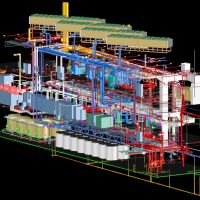 Mechanical Shop Drawing Services - Siliconec
