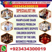 Love Marriage Solutions  Get Your Love Back +923434300019