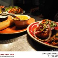 Best Indian Cuisine  in Fleet