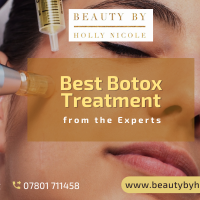 Get the Best Botox Treatment in Dorking from the Experts