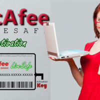 Activate McAfee LiveSafe | Contact McAfee Support