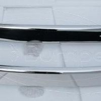 Front and Rear Fiat 500 bumpers