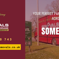 Your Perfect Partner in Moving Across Somerset and Beyond