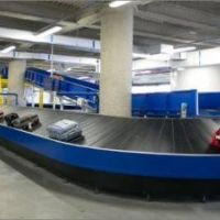 Baggage Handling Systems for Airports in UK