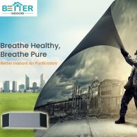 Better Indoors Advanced Air Purification Solutions are here