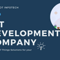 IoT Development Services