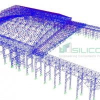 DETAILING SERVICES BY SILICON ENGINEERING CONSULTANTS