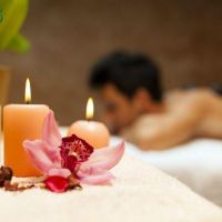 Massage by Male Masseur For Men Find the Relaxation at Your Home Hotel