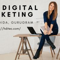 HDI Technology - Best Digital Marketing Company in India