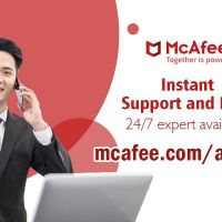 Mcafee.com/activate - Enter product key to download Mcafee