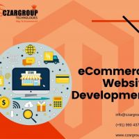 Why Choose CzarGroup Technologies for Your Magento eCommerce Store?