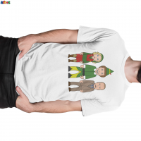 Normal Is Boring, Funny Movie T Shirts By Vipwees Is The New Trend.