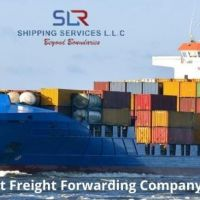 Best Class Freight Forwarding Shipping Company in Dubai