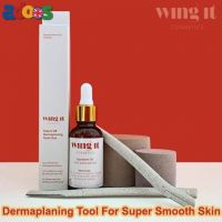 Buy Dermaplaning Tool For Super Smooth Skin