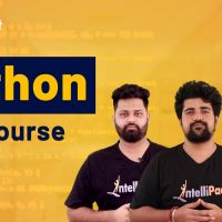 Python Tutorial for Beginners | Python for Beginners | Python Full Cou