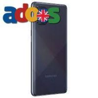 Samsung Galaxy A71 A715F DS Prism Crush Black Dual SIM 128GB 8GB(RAM)