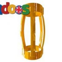 Hinged Welded Bow Spring Centralizer | DIC Oil Tools