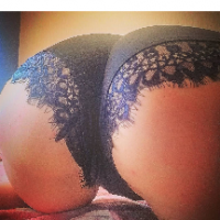 Naughty lady offering online services for horny men