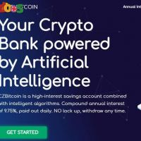 CZBitcoin - Cryptocurrency Investment/Savings Group