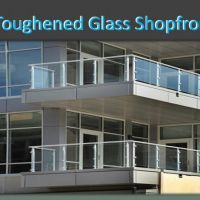 New Glass Shopfronts Available For You