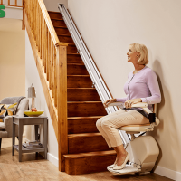 Buy Reconditioned Stairlifts in UK.