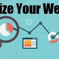Optimize your website in London