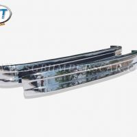VW Bus type 2 late bay model bumpers 73-79