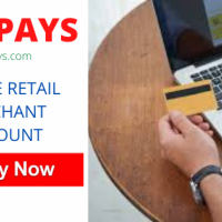 Online Retail Merchant Account offers security to your transactions