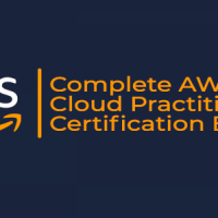 Complete AWS Cloud Practitioner Certification Bundle