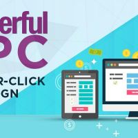 PPC-Pay per Click Advertising