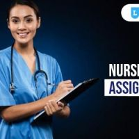 Nursing Assignment Help Experts In United Kingdom