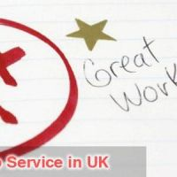 Essay Writing Service from Experts