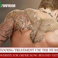 Pain Free Tattoo Procedure With Dr. Numb