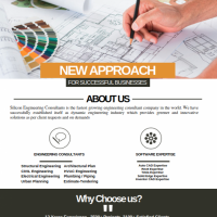 Architecture Shop Drawing Services - Siliconec