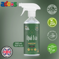 Opal Eco's Spray Sanitiser – A Multi-Purpose Antibacterial Solution