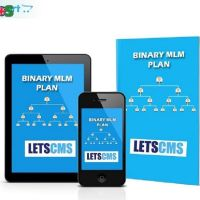 Binary MLM Software for Binary MLM Compensation Plan   BMP ecommerce