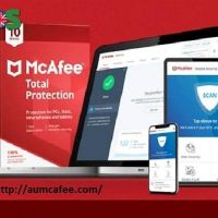 McAfee.com/Activate - Download, Install & Activate McAfee Retail C