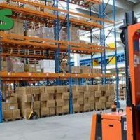 Logistics and Distribution Services in  UK