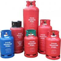 Patio Propane Gas Cylinder, Butane Campign Gas Cylinders, Propane Gas Bottles for BBQ in West Sussex, UK : At LPG Gas Bottles