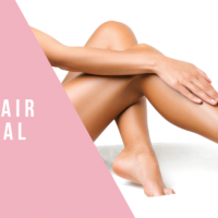 Best Hair Removal with Laser in London | Pulse Light Clinic