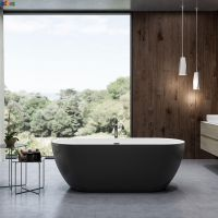 Luxurious Freestanding baths in modern and traditional styles at bene