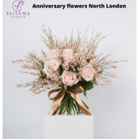 Same day flower delivery North London