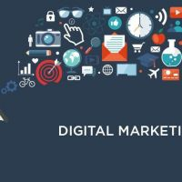 Digital marketing company