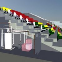 Mechanical Shop Drawing Services California - Siliconec