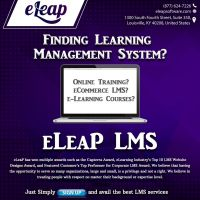 eLeap Learning management System
